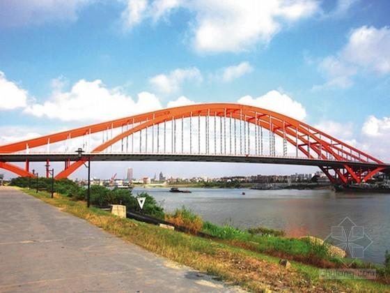 [湖南]城市景观桥梁施工组织设计179页
