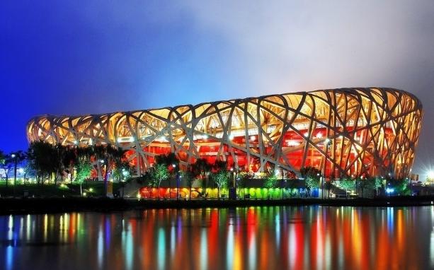 国家体育场(鸟巢)工程钢结构支撑塔架设计