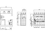 现代简约别墅设计施工图