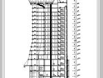 3套四星级酒店建筑设计方案施工图CAD