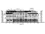 [西藏]高层假日酒店全套施工图(水暖电、结构及室内图纸)
