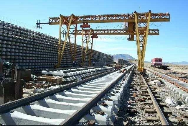 铁路建设项目管理程序(PPT)