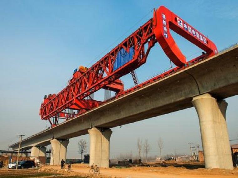 中桥预应力小箱梁预制工程施工方案