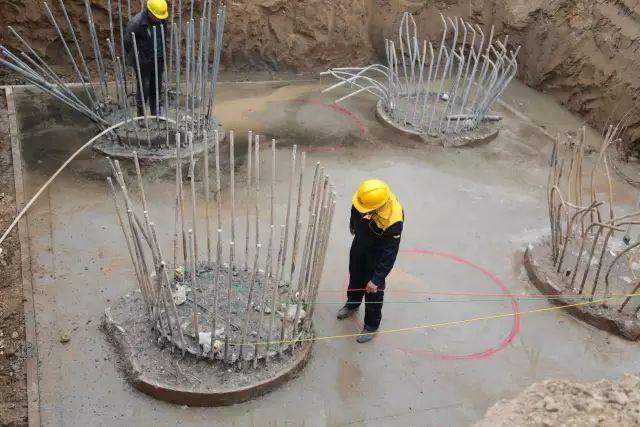 桩基工程试验与检测常用方法