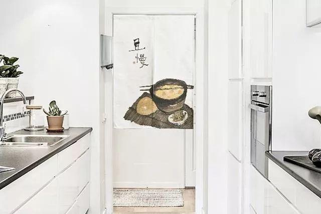 布艺元素:如何让家居搭配更文艺?_7