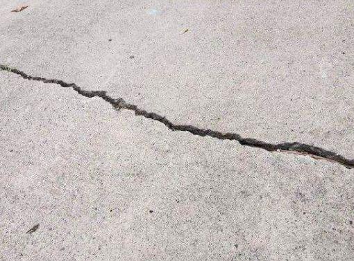 混凝土老是开裂,原来是这10大原因导致的!