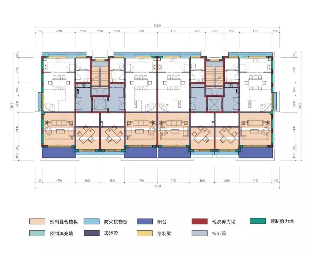 装配式住宅结构设计要点汇总_7