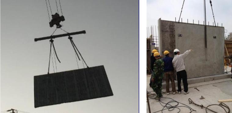 [上海]商品住宅项目PC专项施工方案(79页,附图较多)