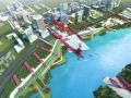 [江苏] 南 京 青 奥 城 规 划景观方案设计(PDF+262页)