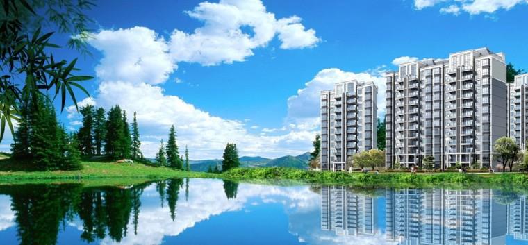 房地产项目物业服务方案范本(共78页)-4570536_073533141500_2