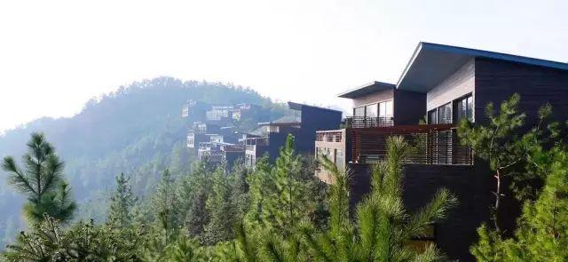 中国最受欢迎的35家顶级野奢酒店_52