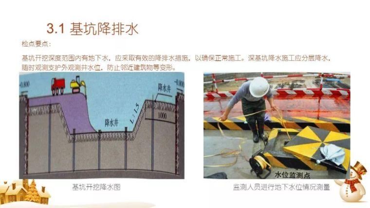 危大工程专题:基坑作业全过程安全检查要点PPT_20