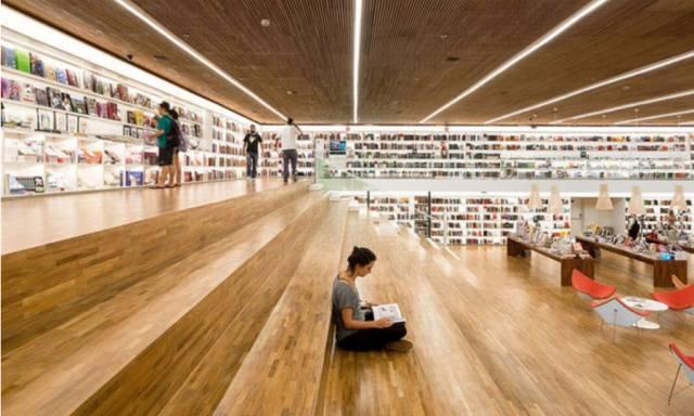 120个地表最美图书馆,来随意感受下_51