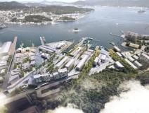 2018最新|城市景观规划