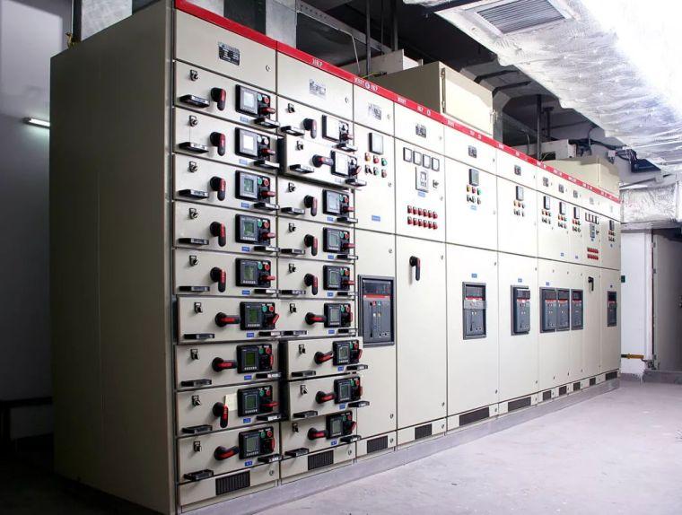 ups配电柜配线图资料下载-干货 | 怎么看配电箱系统图?