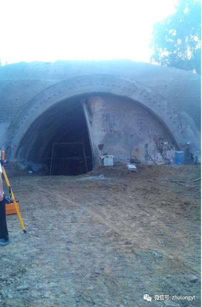 隧道是怎样建成的_2