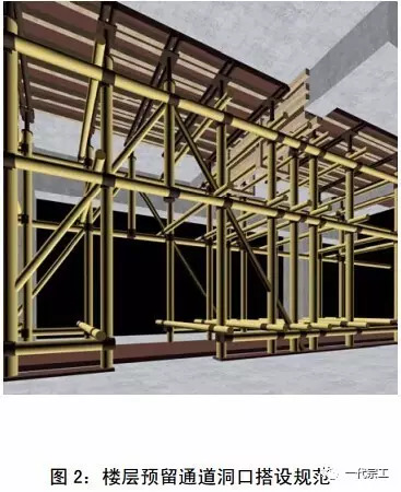 中建八局施工质量标准化图册(土建、安装、样板)_14