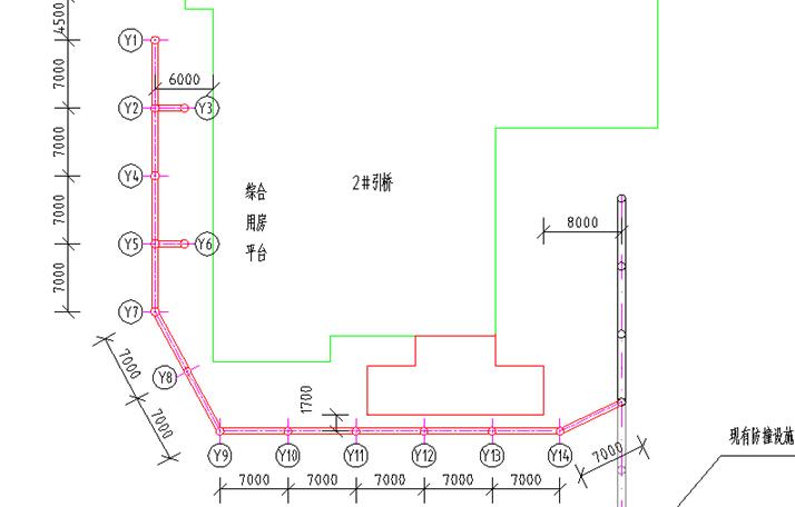 港口物流项目水工工程钢管桩施工方案