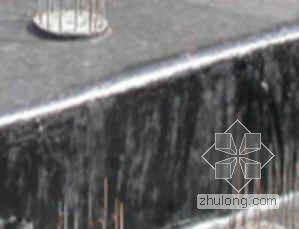 提高地下室SBS卷材铺设施工质量