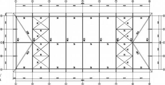 [东莞]羽毛球馆方案设计图纸