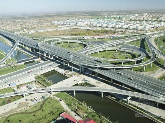 [广东]高速公路施工总结报告