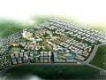 [福建]现代风格城市片区概念规划设计方案文本(知名设计院)