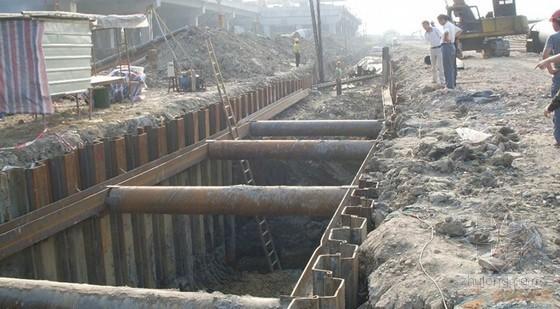 基础工程施工讲义(648页PPT)