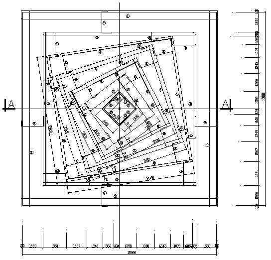 叠瀑施工图-2