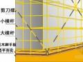 [大连]建筑工程集团安全文明施工标准化图册(丰富图片)