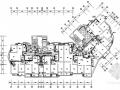 某三十四层住宅楼及车库给排水设计图