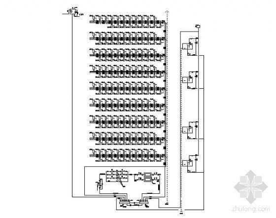 某宾馆中央空调设计