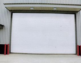 天津安装电动卷帘门方式方法_2