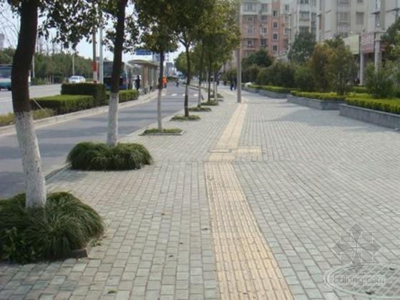 [湖北]市政道路明渠综合整治工程施工组织设计(附图表)