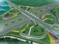 高速公路路基支挡、防护工程设计图135张(各式挡墙 护坡)