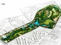 [新疆]综合性生态公园规划设计方案