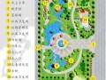 综合公园环境景观设计方案