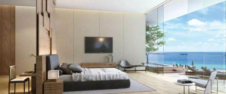"""迪拜造了""""天空中的别墅"""",最小户型300平米,顶层复式卖3.4亿_48"""