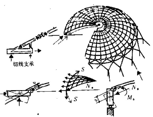网壳结构设计_9