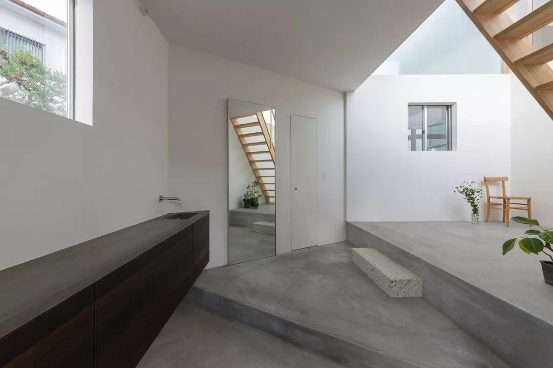 这些日本房子看着很简陋,但空间布局令人咋舌!_41