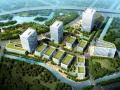 [上海]科创慧谷高端电子信息产业园建筑设计方案文本