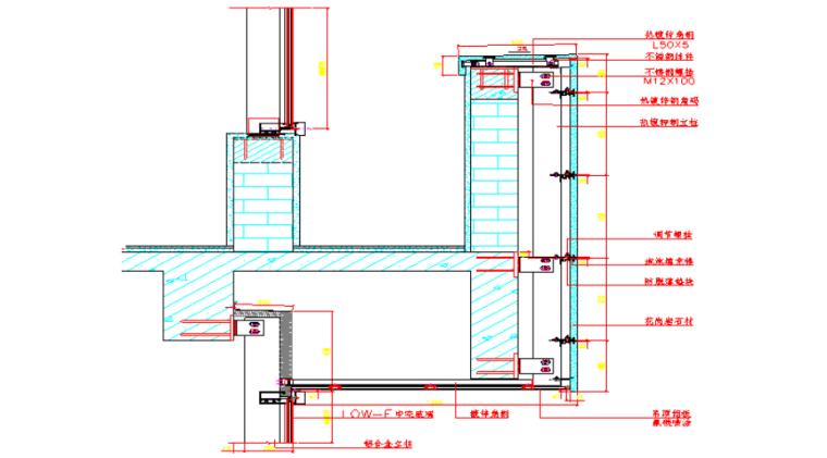 [贵安新区]马场科技新城商业综合体施工幕墙工程安全专项施工方案