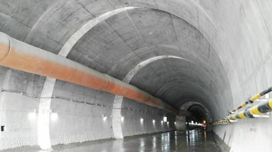 [中国铁路]蒙华铁路隧道工程反坡排水施工方案