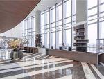 高雅酒店空间,现代隽秀风韵