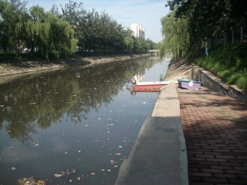 [上海]奉浦社区积水点雨水排水改造工程施工组织设计