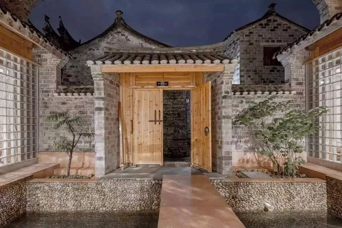 中国最美50家民宿院子_108