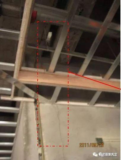 建筑施工中常见的60个问题和处理建议_60
