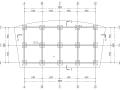 观景平台结构设计图纸