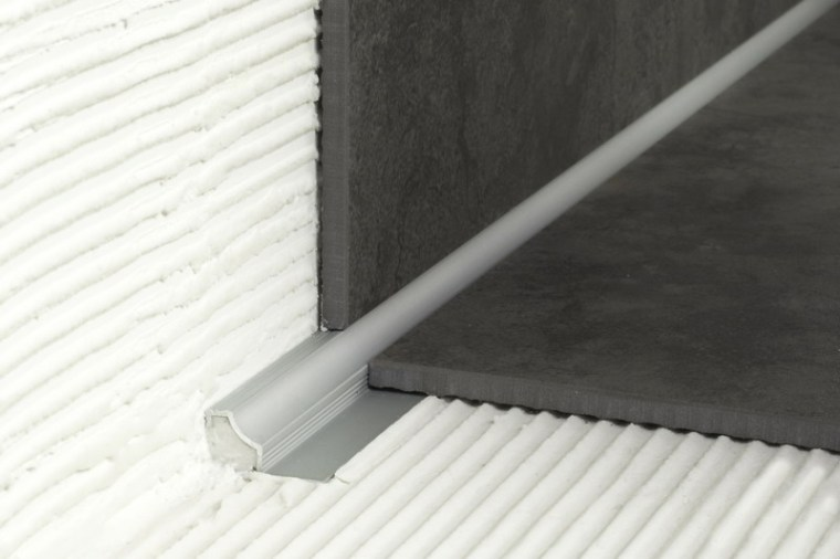 室内设计地板砖、墙砖、阳角、阴角收口细节图43P-阴角02