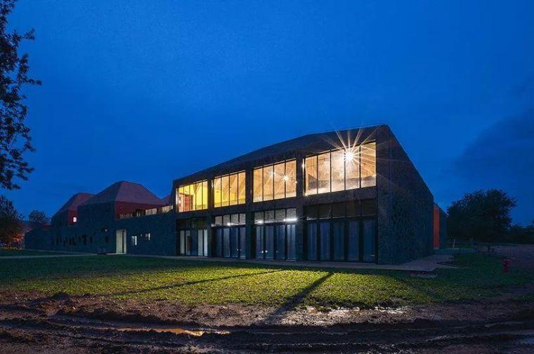 卢旺达,基加利,卢旺达基加利建筑学院/EdwinSeda_11
