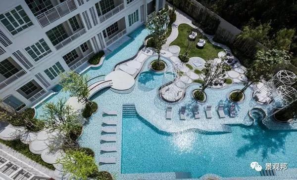 泰国24个经典住宅设计,你喜欢哪一个?_140